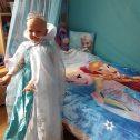 «Zahia et la Reine des Neiges»